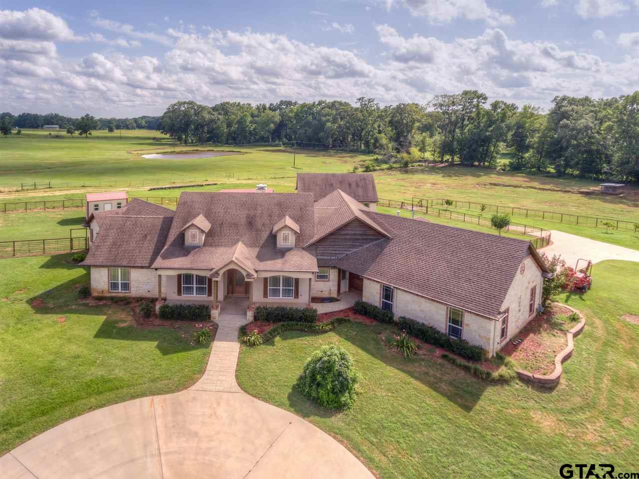 2391 County Road 4703, Troup, TX 75789