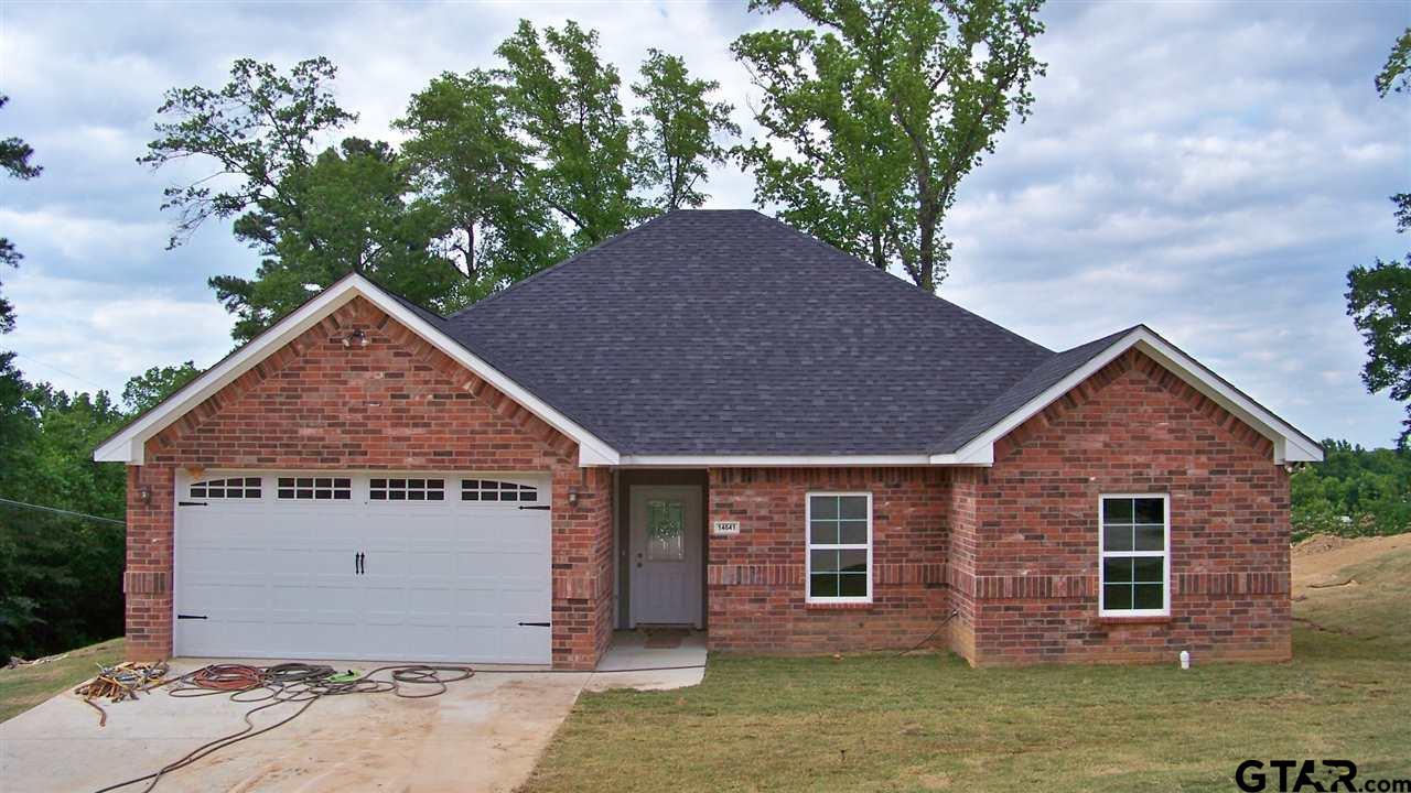 14641 Gracie Lane, Brownsboro, TX 75756
