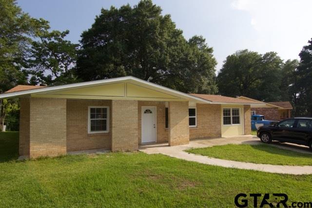 2633 Caldwell, Tyler, TX 75702