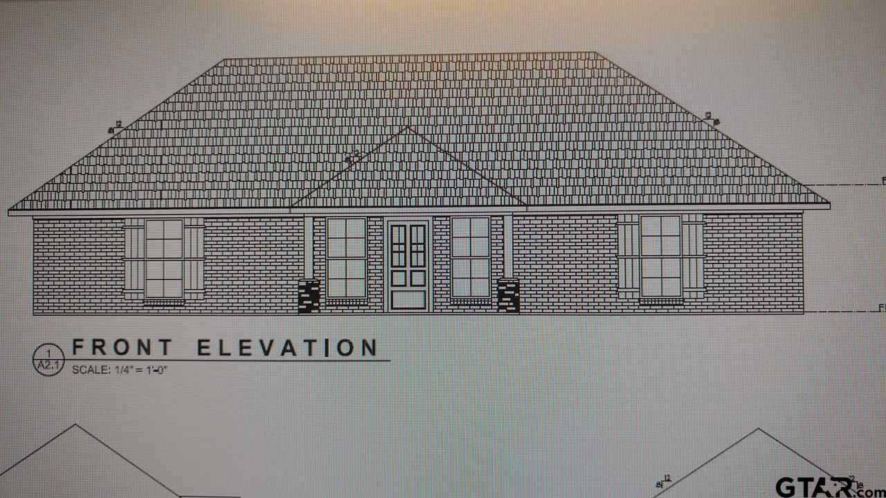 12461 Star Village Lane, Winona, TX 75792