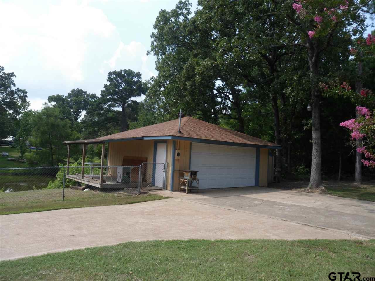 1031 County Road 2140, Quitman, TX 75783