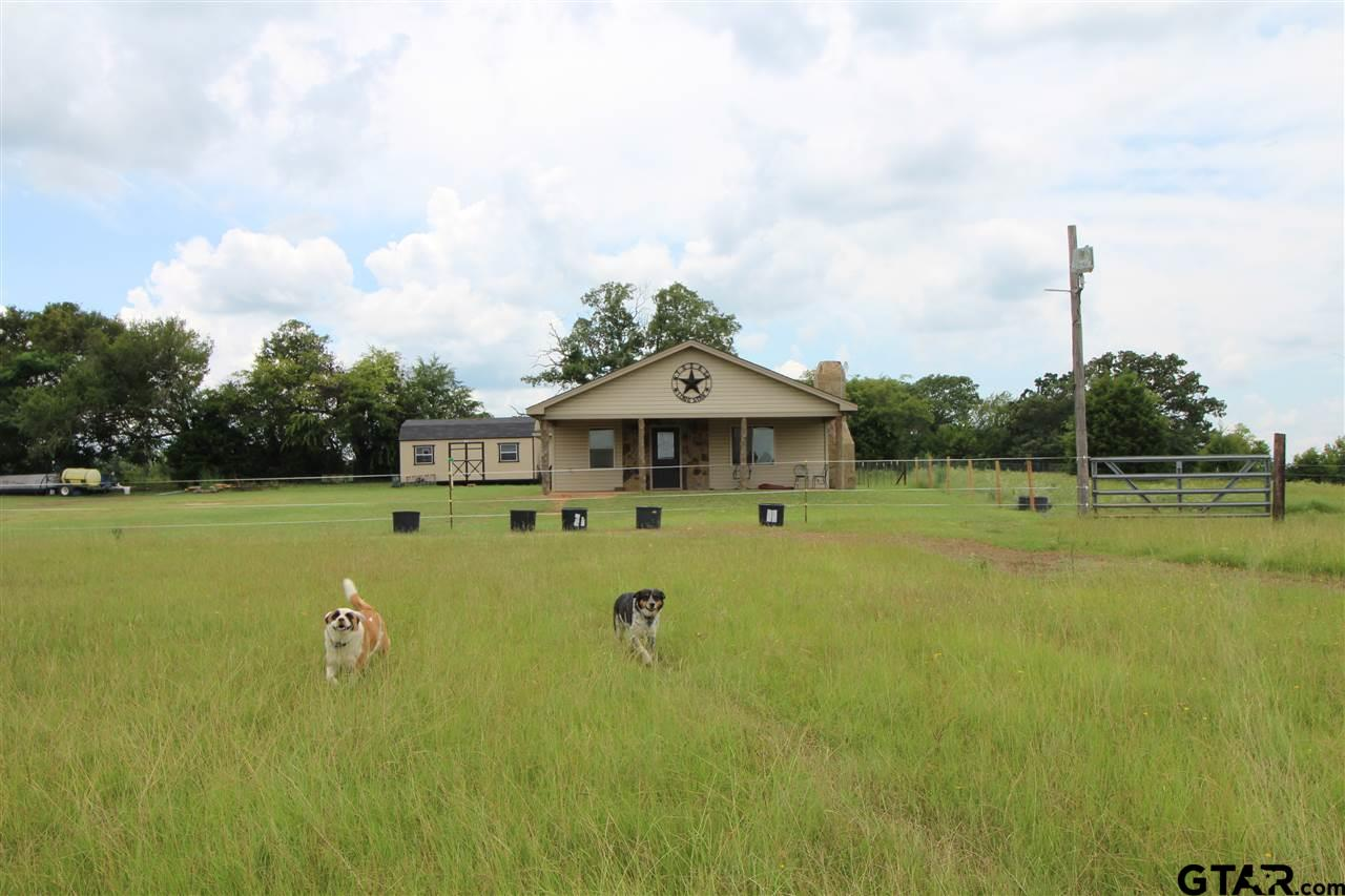10255 Farm Market 724, Tyler, TX 75704