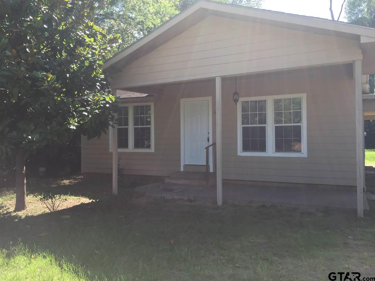 1231 Dove Ave, Mt Pleasant, TX 75455