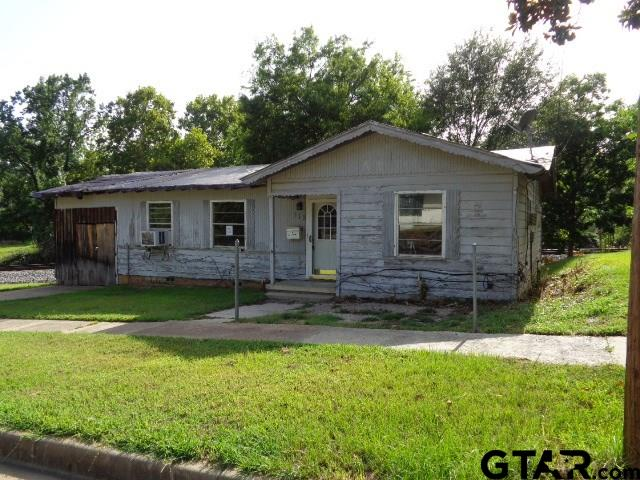 312 S Trinity, Gilmer, TX 75644