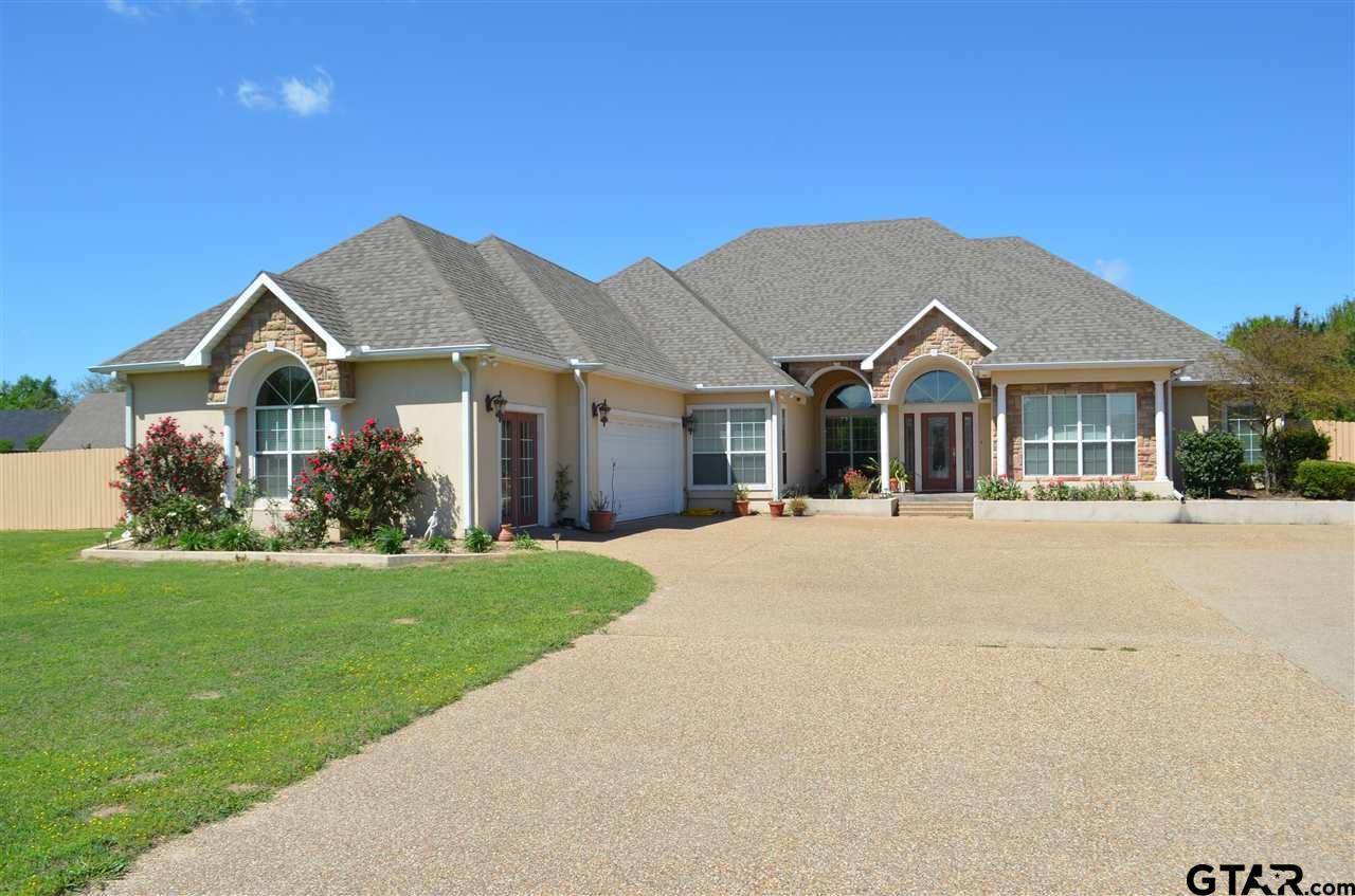413 Briarwood Place, Sulphur Springs, TX 75482
