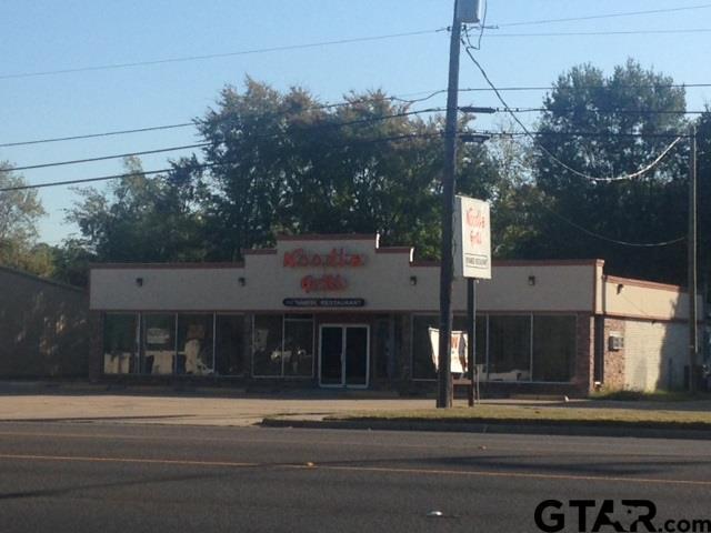1605 S Jefferson, Mt Pleasant, TX 75455