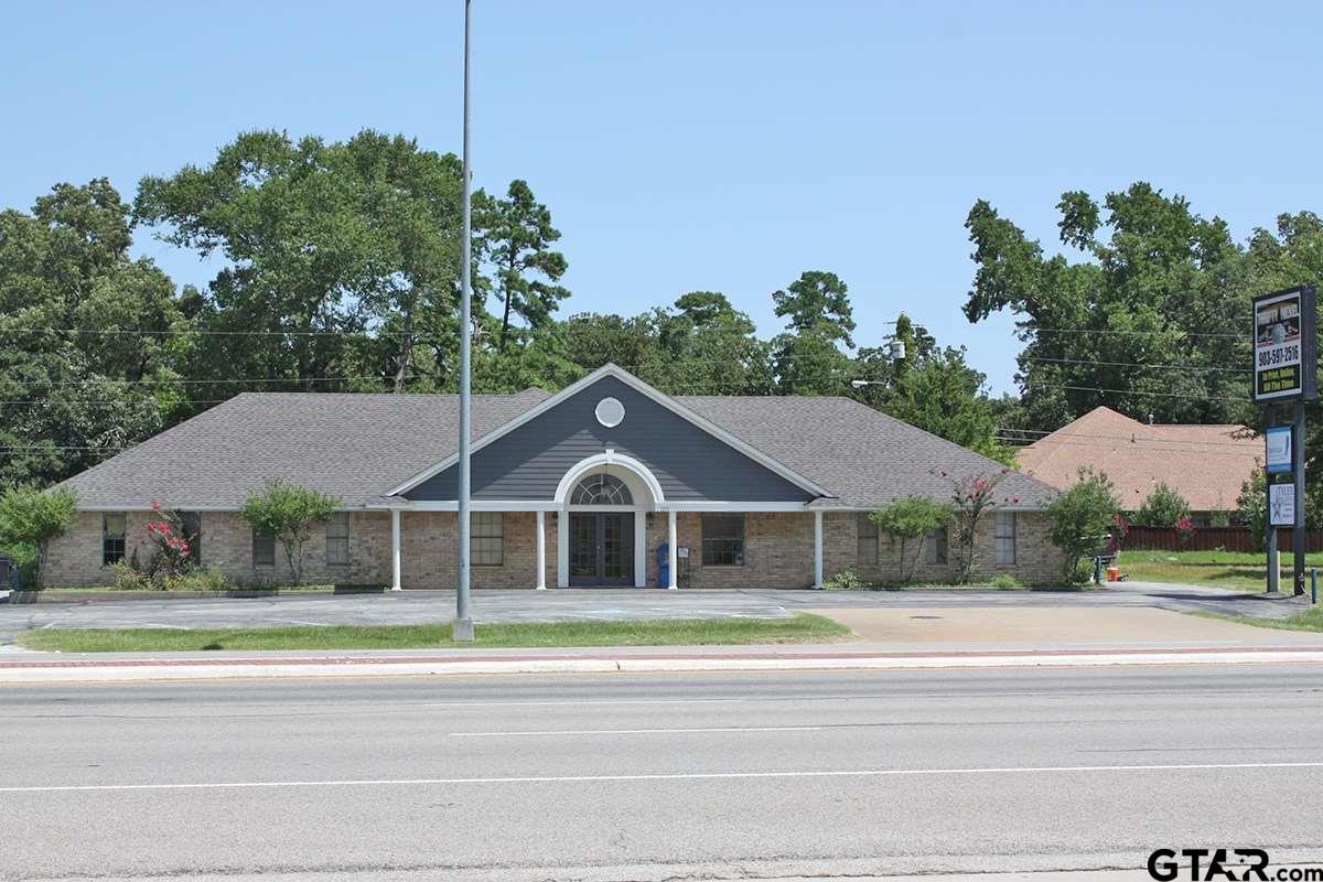 1211 W SW Loop 323, Tyler, TX 75701