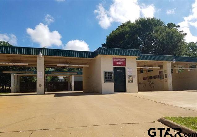 1014 E 1st Street, Hughes Springs, TX 75656