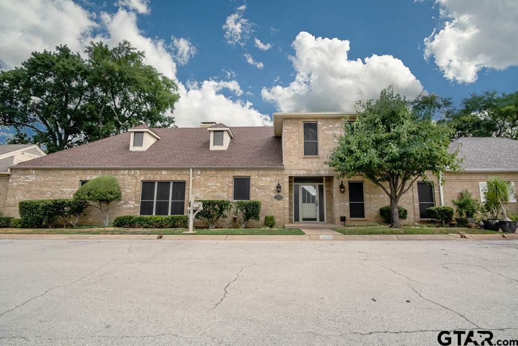 Property for sale at 5400 Carmel Court, Tyler,  TX 75703