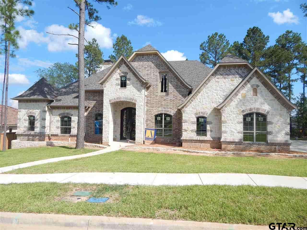 7620 Timber Trail, Tyler, TX 75703