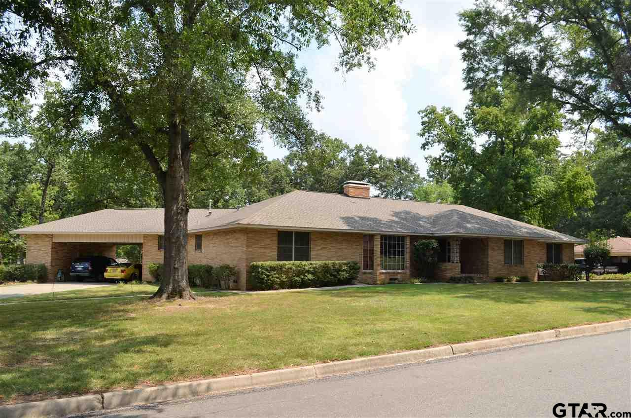 114 MOCKINGBIRD, Mt Pleasant, TX 75455