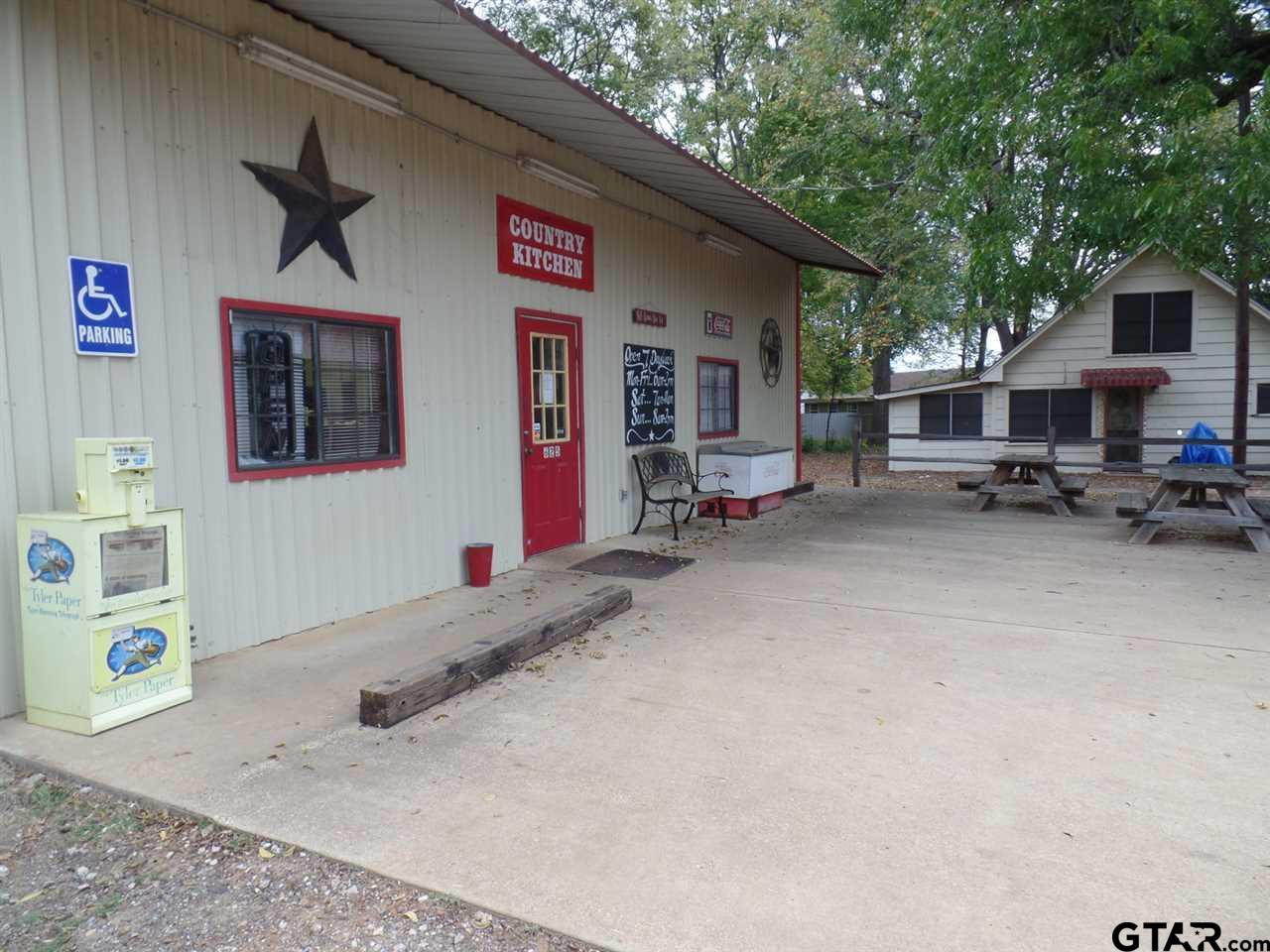 623 E Lane, Quitman, TX 75783