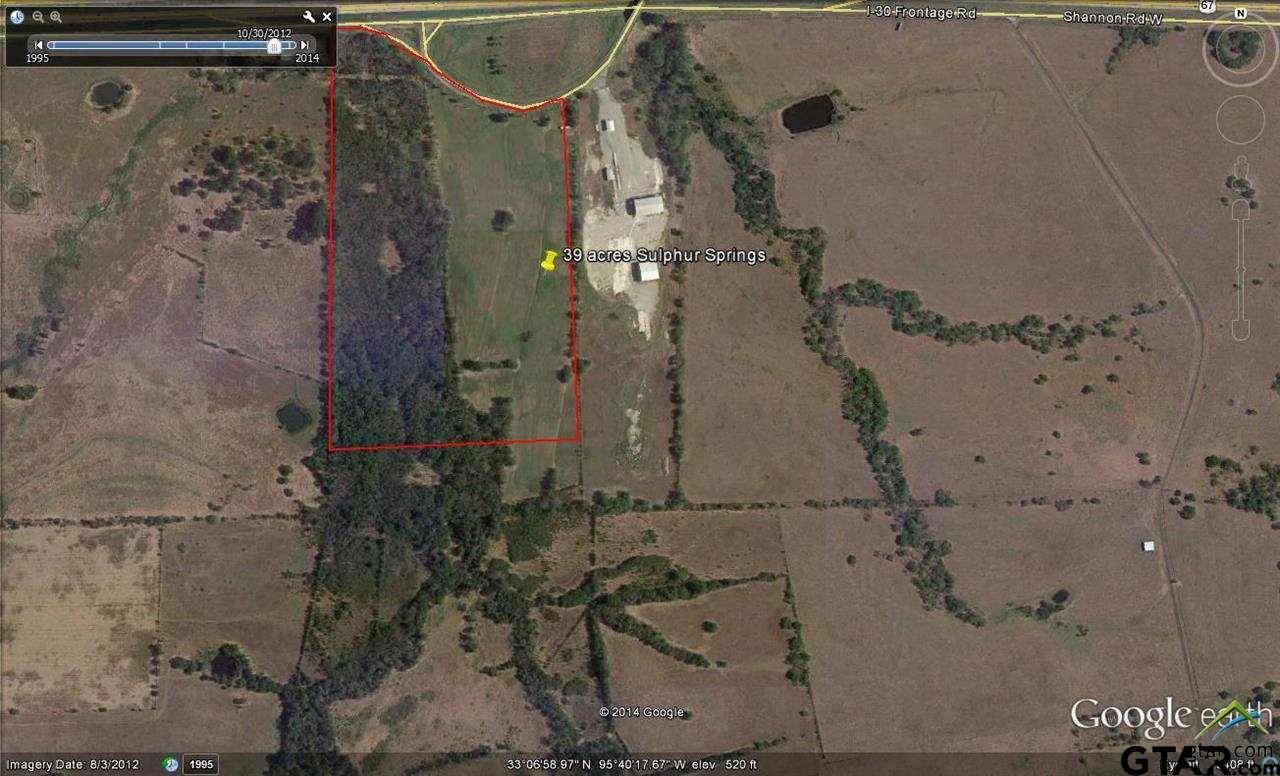 000 S I-30 Service Road, Sulphur Springs, TX 75482