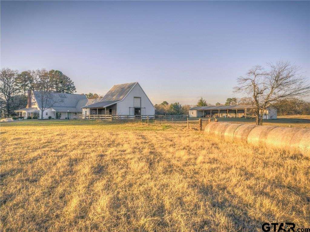 3215 E Country Club Road, Longview, TX 75602