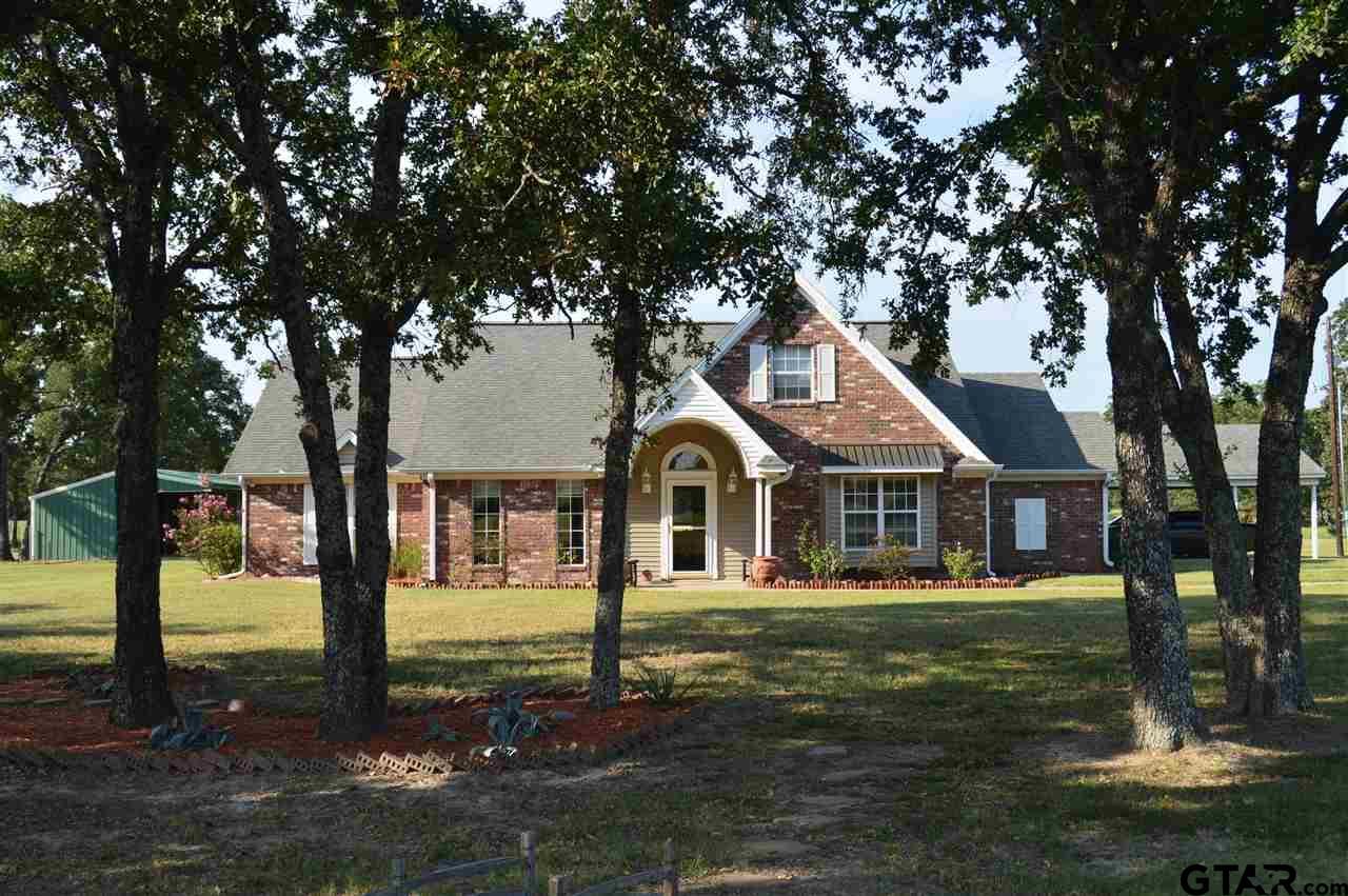 507 County Rd 4116, Quitman, TX 75783