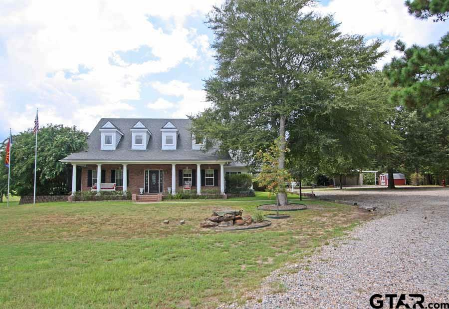 Property for sale at 1524 VZ CR 4810, Chandler,  TX 75758