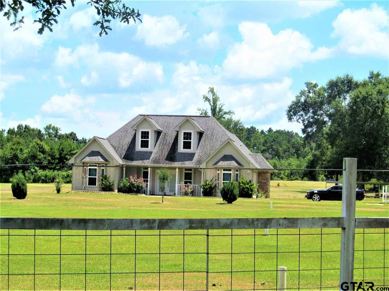 601 Walnut Hill RD, Lufkin, TX 75904