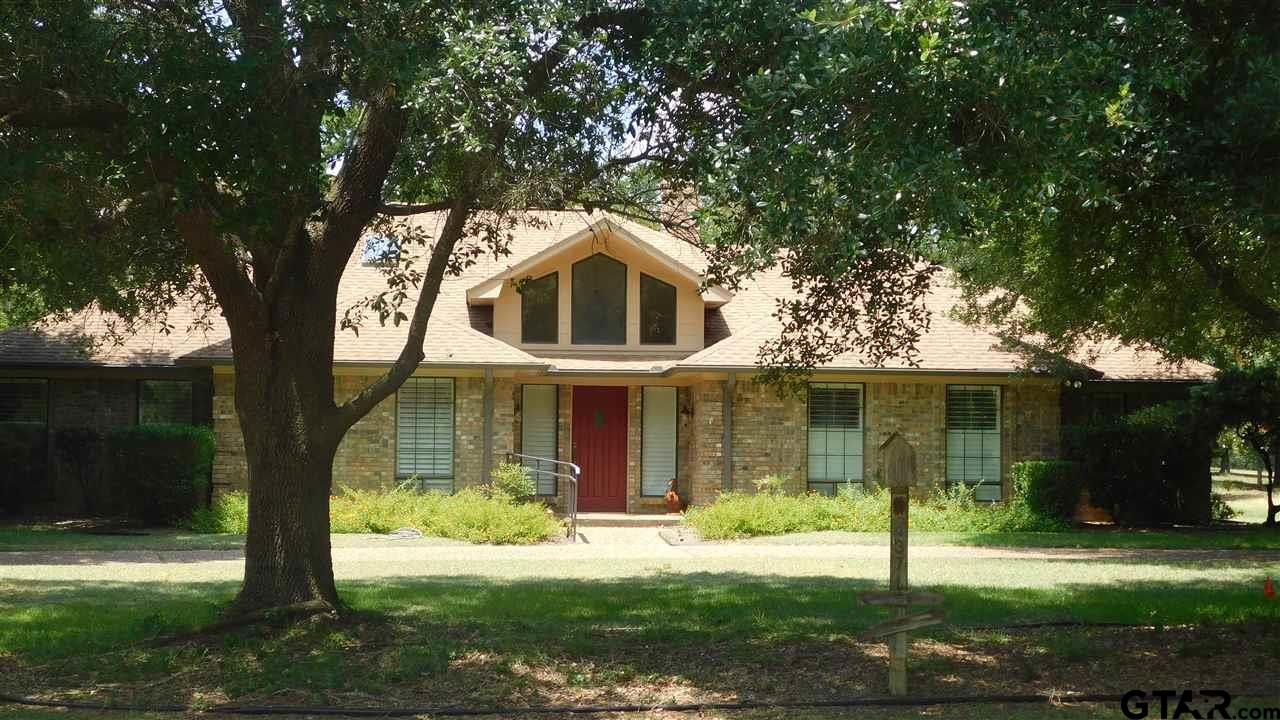 149 Peaceful Woods Trail, Holly Lake Ranch, TX 75765