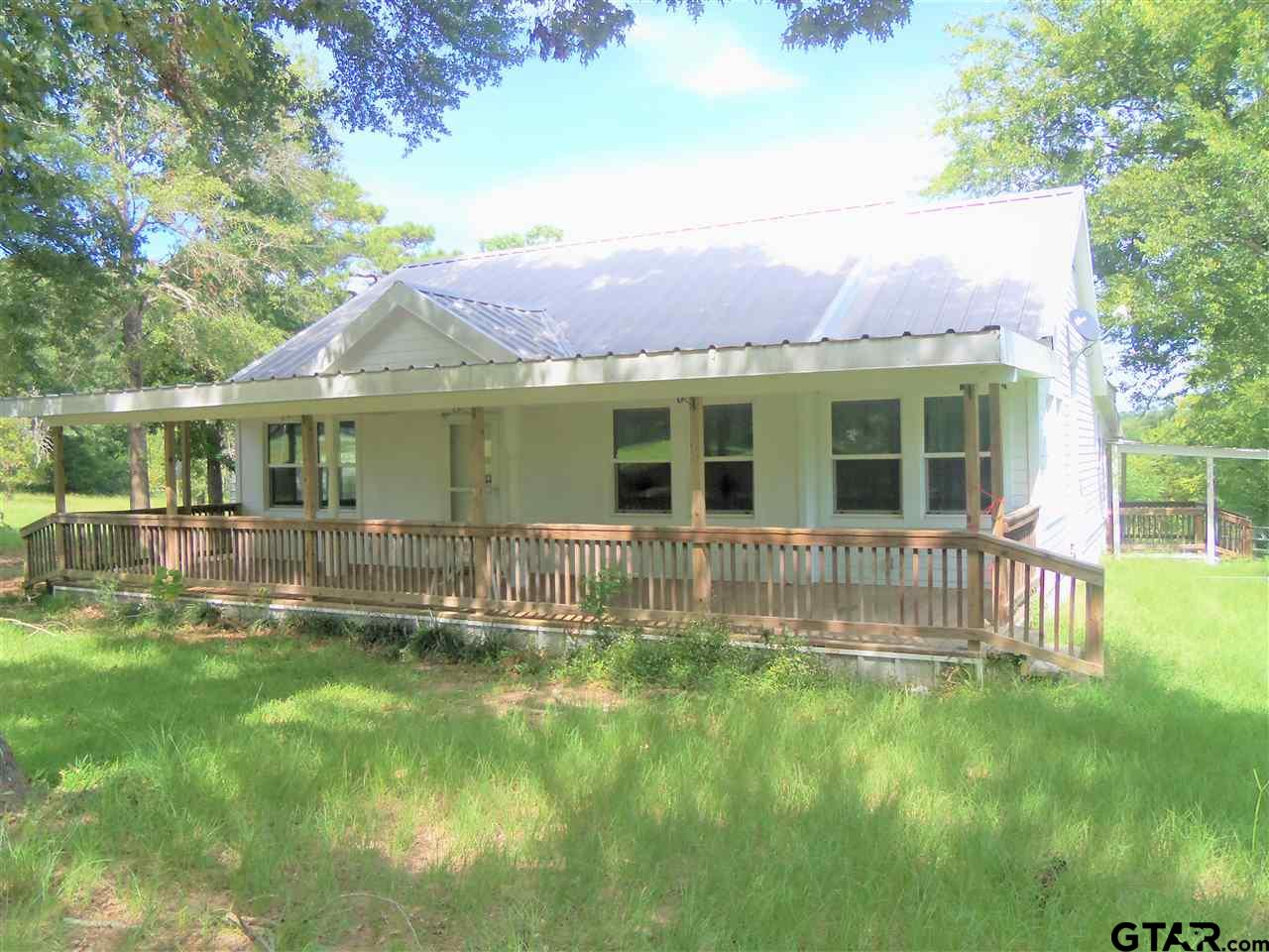22679 S US 259, Mt Enterprise, TX 75681