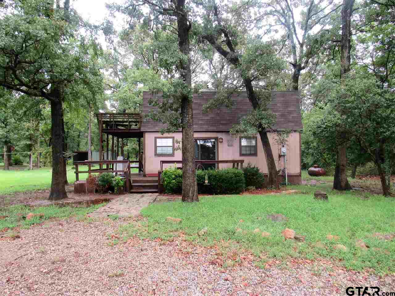 396 County Road 1214, Cumby, TX 75433