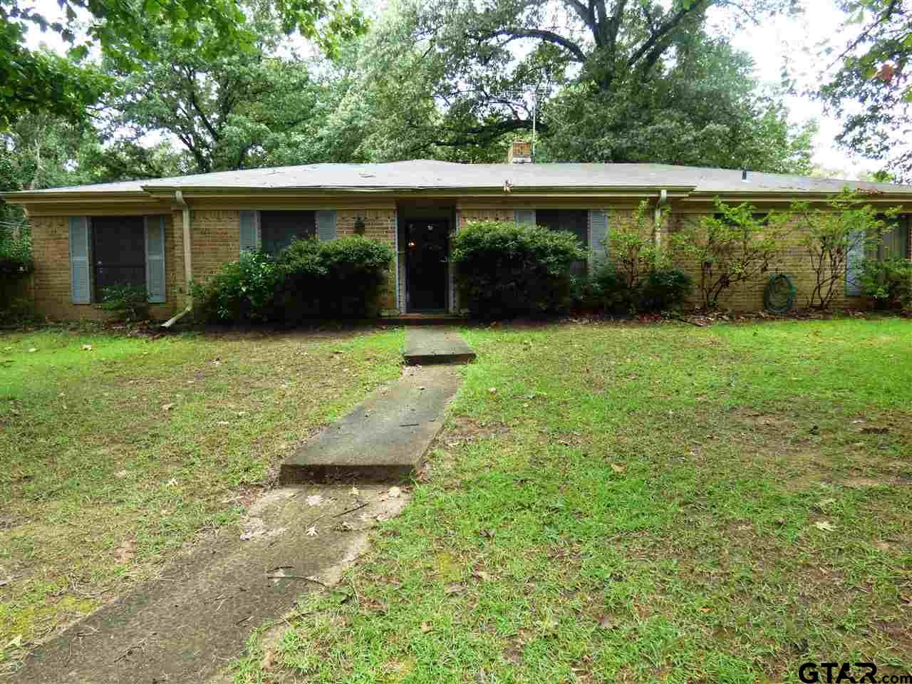 106 Christy Lane, Daingerfield, TX 75638