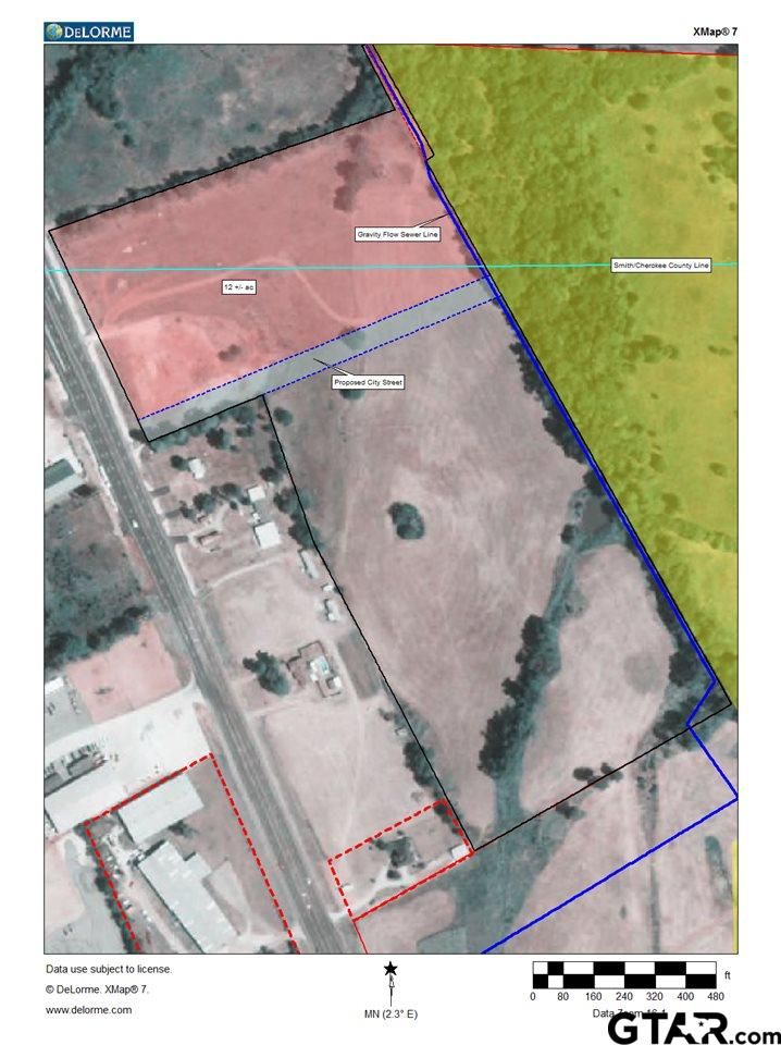 Property for sale at 0004 S US Hwy 69, Bullard,  TX 75757