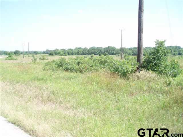 Property for sale at CORNER OF TANK FARM I-20 VAN, TX, Van,  TX 75790