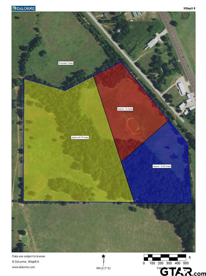 Property for sale at 1330 W FM 2493, Bullard,  TX 75757