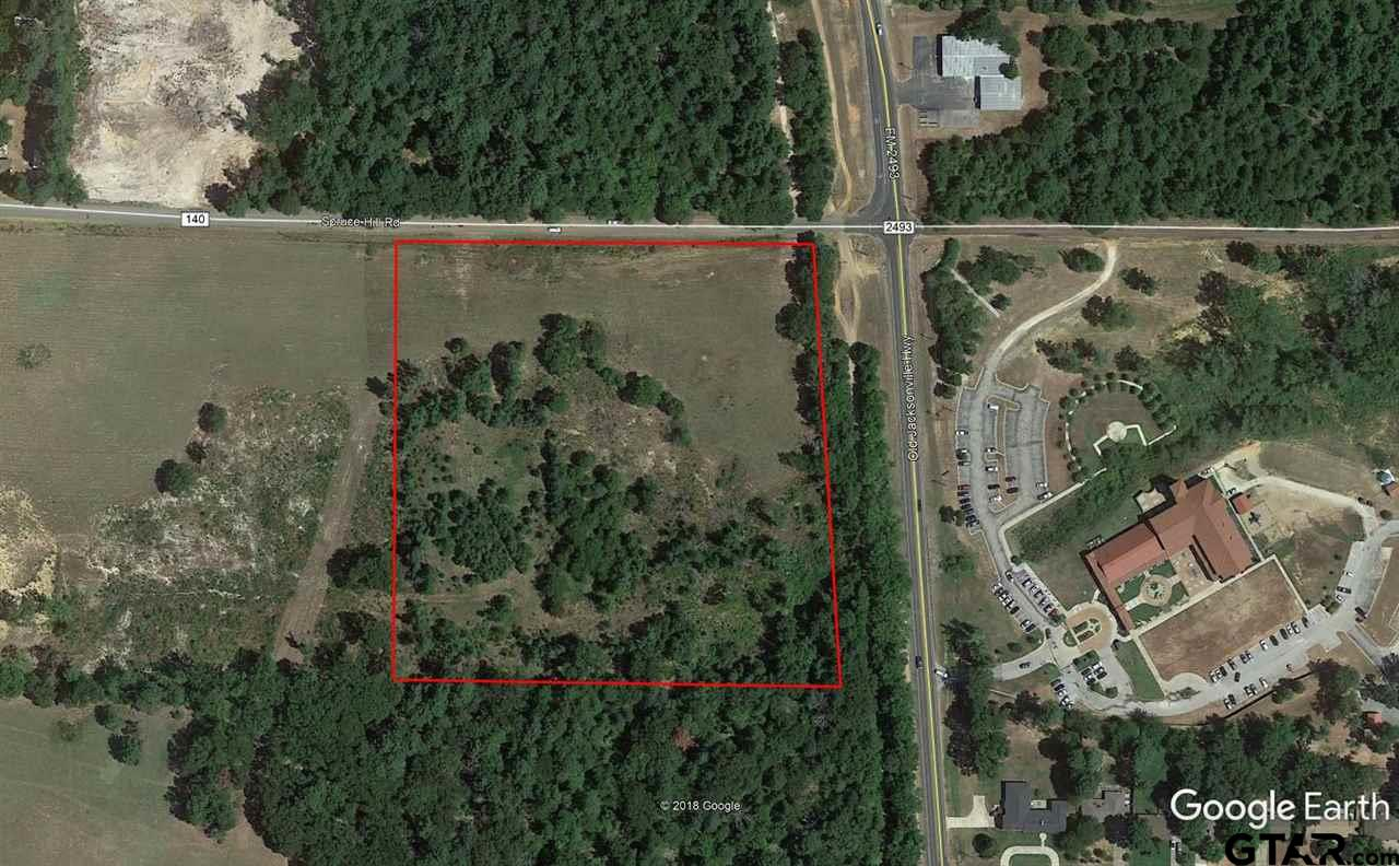Property for sale at 0 FM 2493, Flint,  TX 75762
