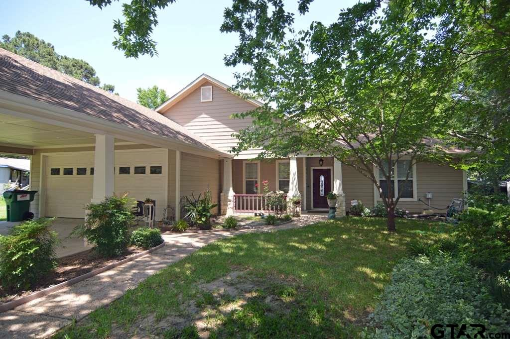 Property for sale at 4789 Sunrise Drive, Chandler,  TX 75758