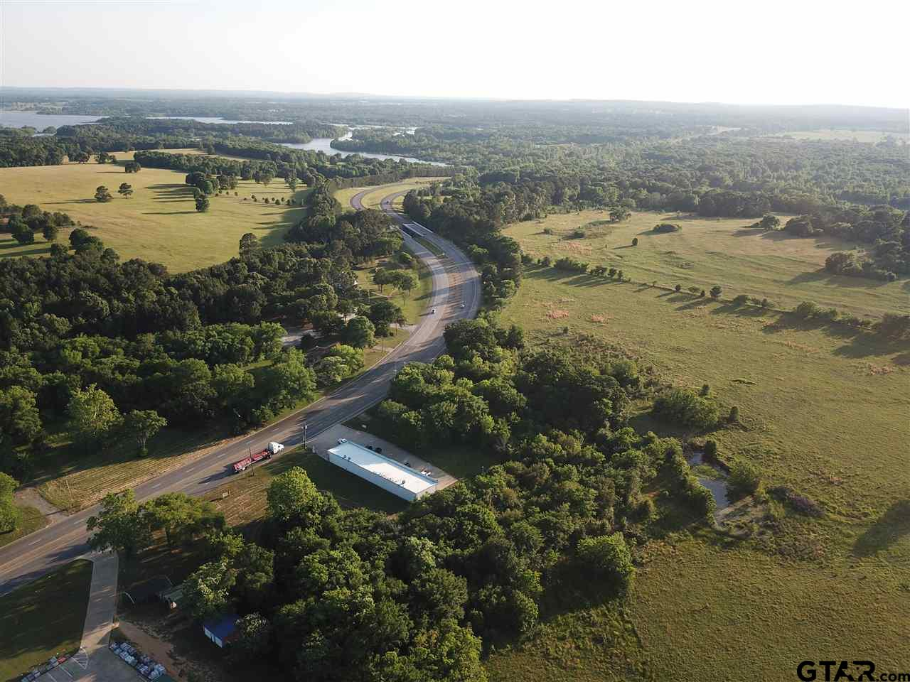 Property for sale at TBD HWY 31 W, Chandler,  TX 75758