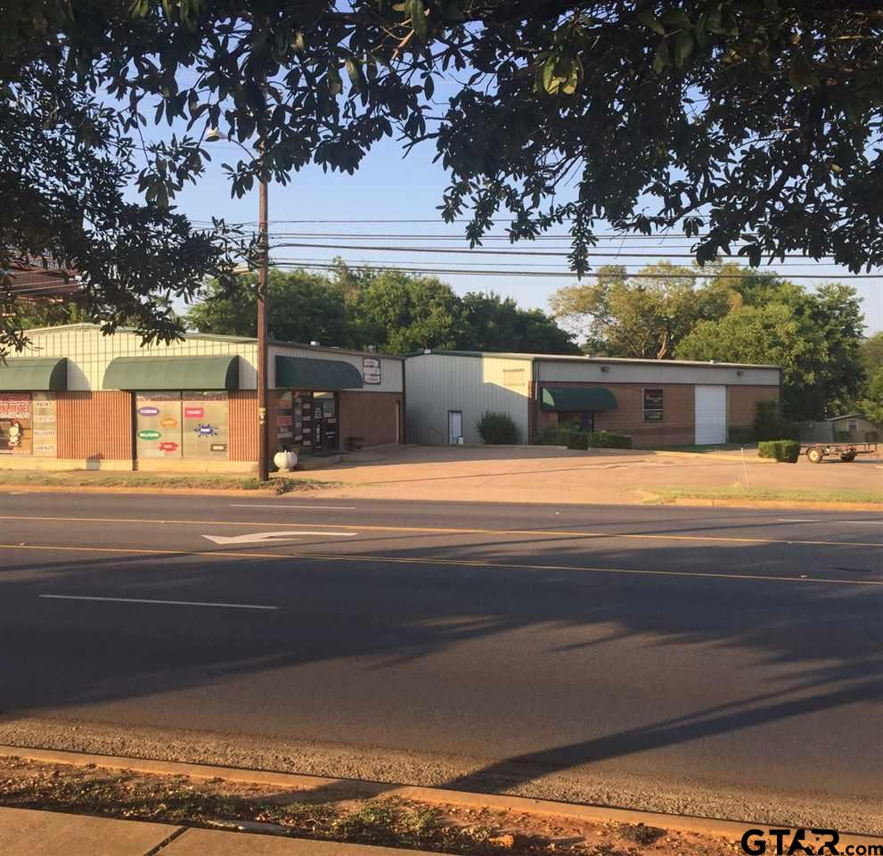 Property for sale at 1224 S Jackson, Jacksonville,  TX 75766