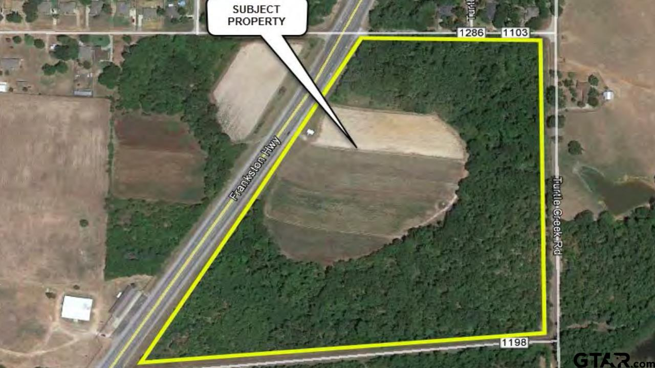 Property for sale at Frankston Hwy, Flint,  TX 75762