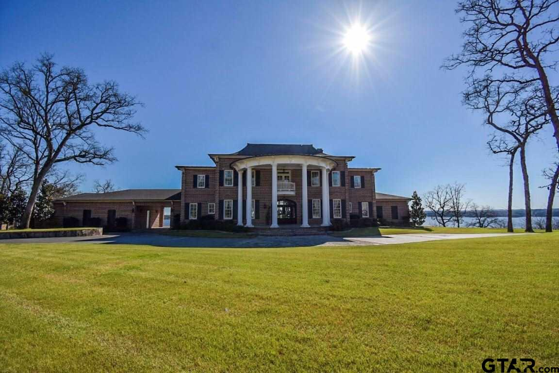 Property for sale at 222 Eagles Bluff Blvd., Bullard,  TX 75757