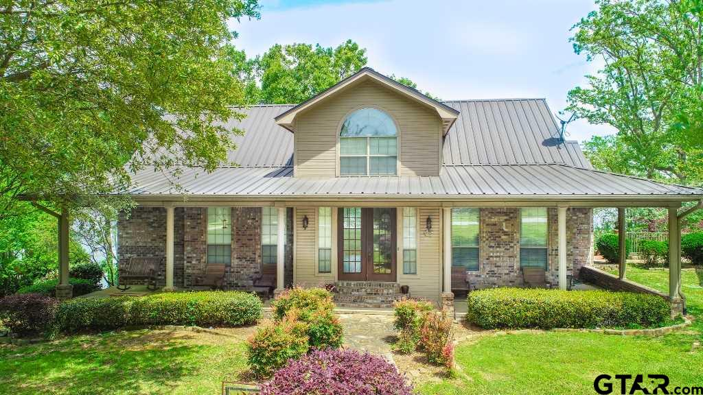 Property for sale at 960 Mark Circle, Scroggins,  TX 75480