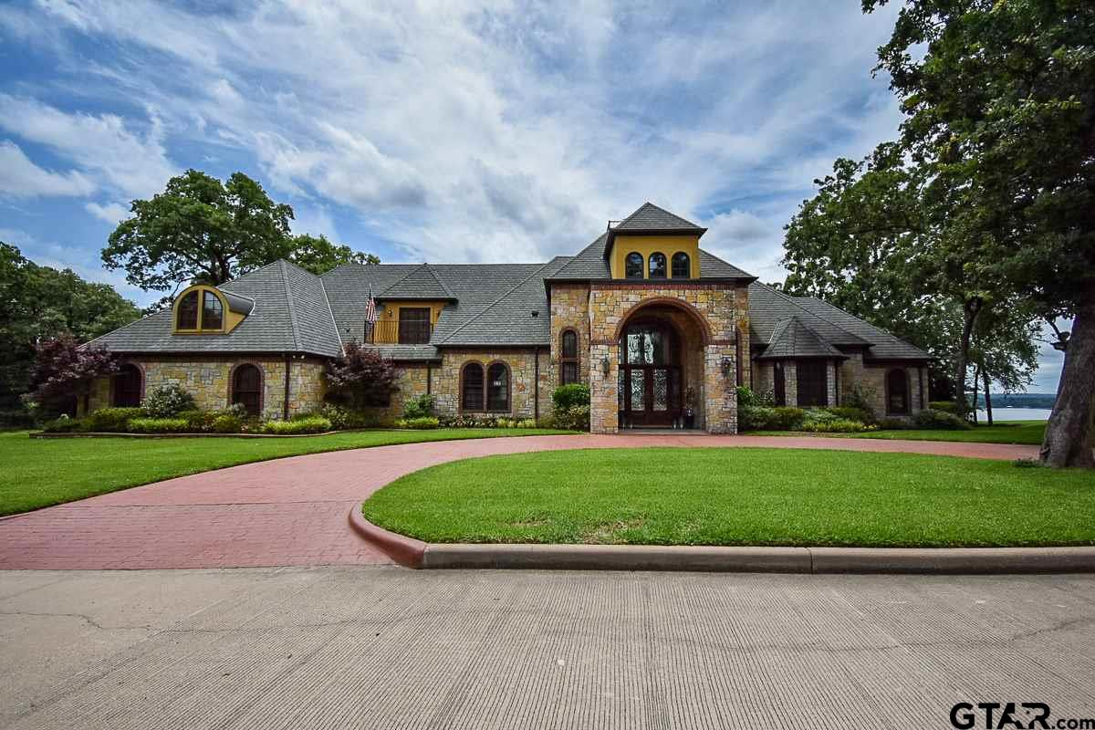 Property for sale at 224 Eagles Bluff Blvd, Bullard,  Texas 75757