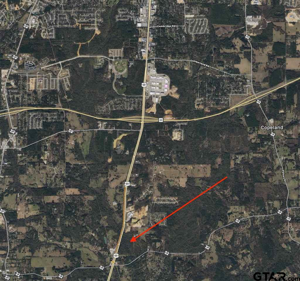 Property for sale at 18703 Hwy 69 South, Tyler,  Texas 75703