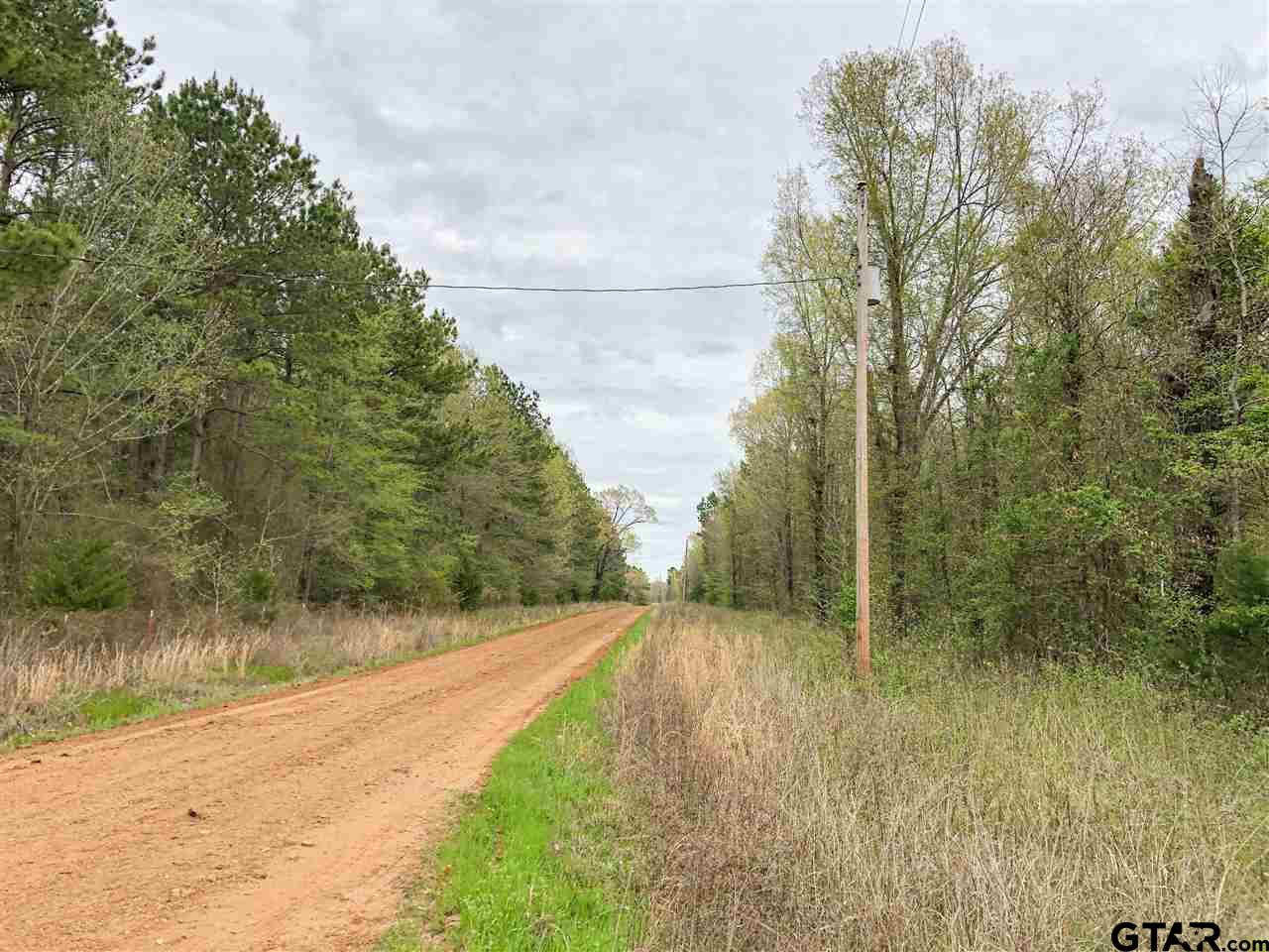 Property for sale at 0 I-30, Simms,  Texas 75574