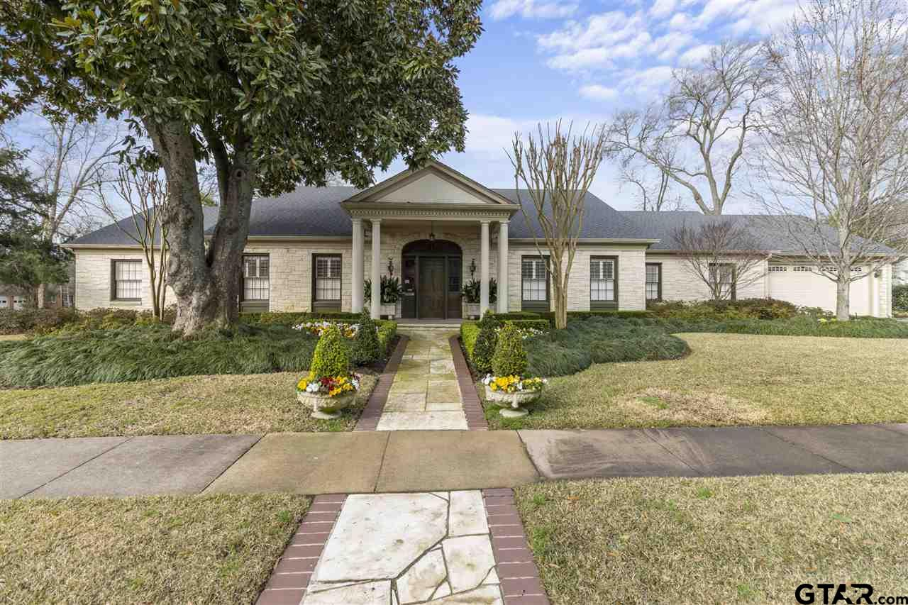 Property for sale at 1819 S Chilton Ave., Tyler,  Texas 75701