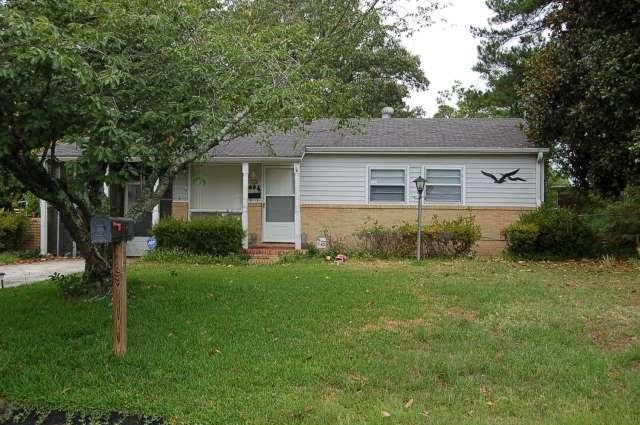 404 Kingsbury Circle Circle, Warner Robins, GA