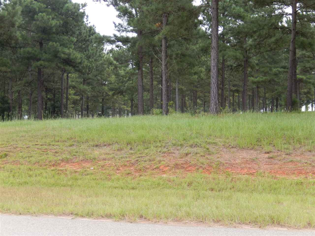 Lot 50 Deer Run Trail, Perry, GA 31008