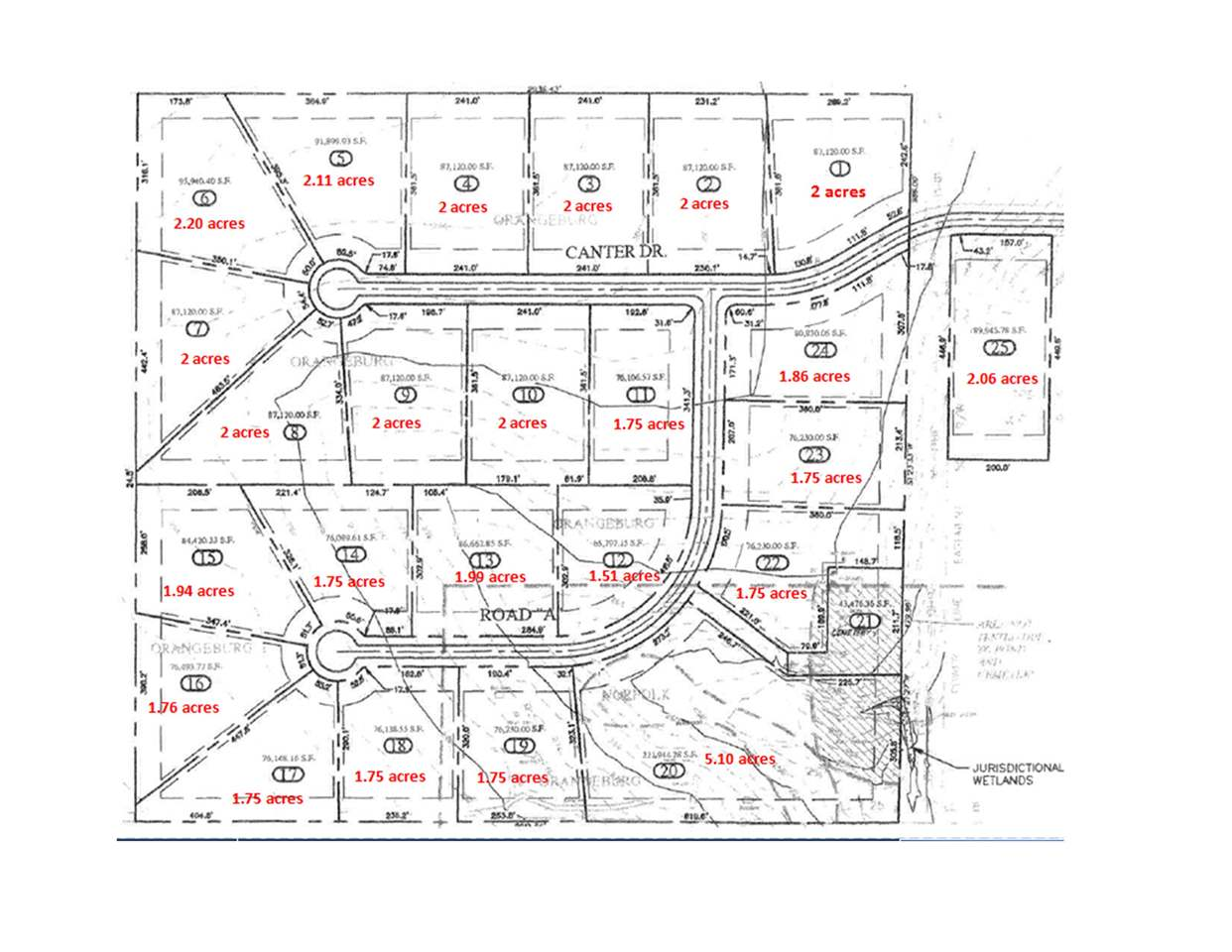 Lot 5 The Farm - Phase 2 , Perry, GA 31069
