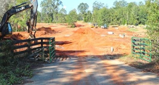 Lot 9 The Farm - Phase 2 , Perry, GA 31069
