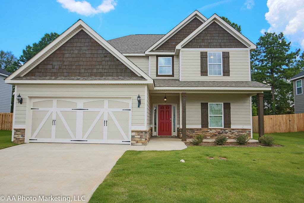 106 Wildfire Way, Perry, GA