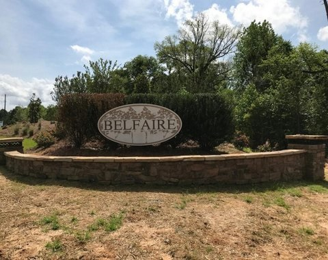 Lot 11 Belfaire Estates , Warner Robins, GA 31088
