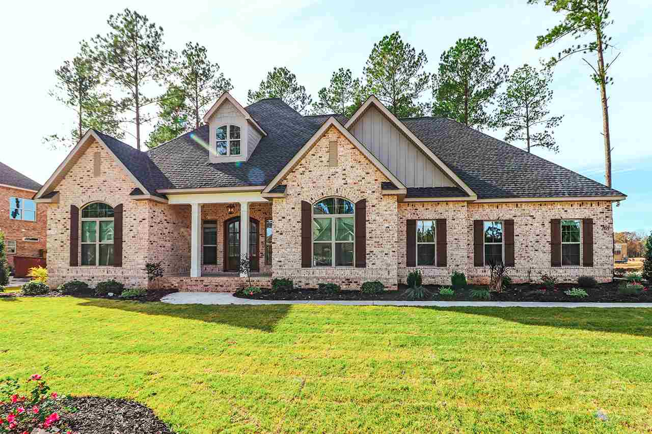 201 SOUTHERN WOODS TRAIL, KATHLEEN, GA 31047
