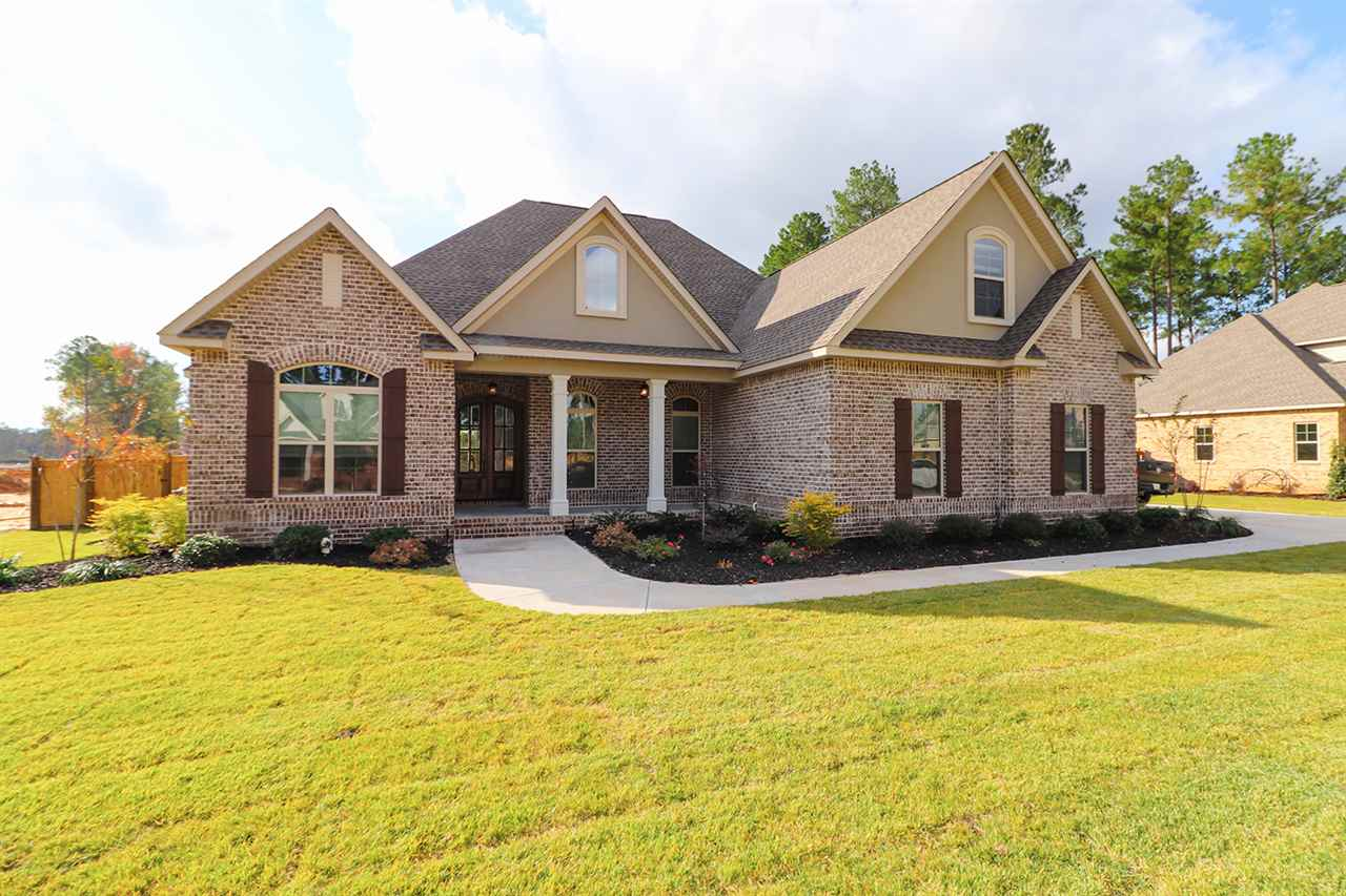 205 SOUTHERN WOODS TRAIL, KATHLEEN, GA 31047
