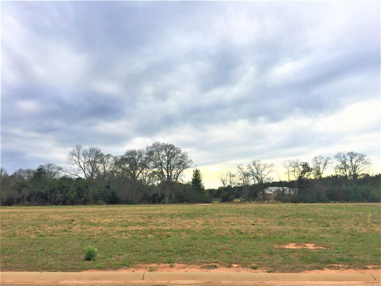 Lot 7 C Cessna Way, Fort Valley, GA 31030