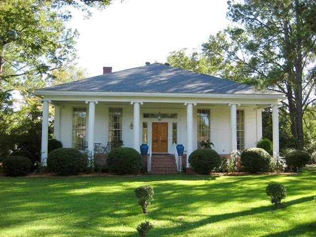 914 5TH AVENUE, ROCHELLE, GA 31079