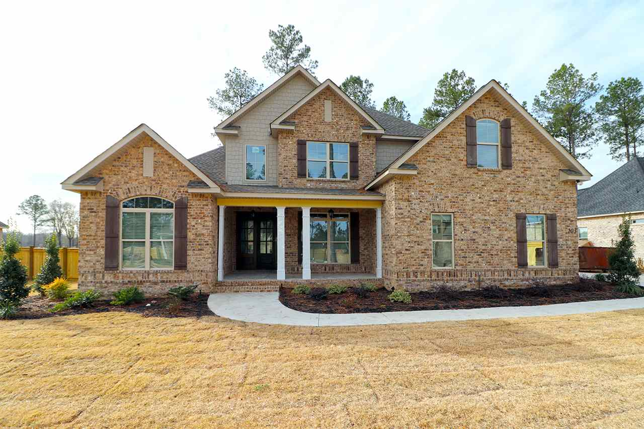 203 SOUTHERN WOODS TRAIL, KATHLEEN, GA 31047
